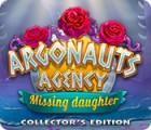 Argonauts Agency: Missing Daughter Collector's Edition spel
