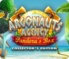 Argonauts Agency: Pandora's Box Collector's Edition spel