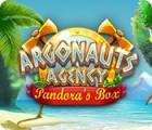 Argonauts Agency: Pandora's Box spel