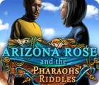Arizona Rose and the Pharaohs' Riddles spel