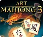 Art Mahjong 3 spel