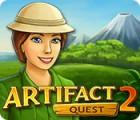 Artifact Quest 2 spel