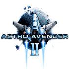 Astro Avenger 2 spel