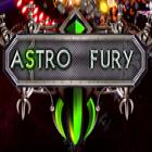 Astro Fury spel