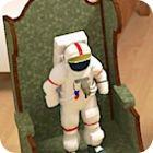 Astronaut's Secret spel