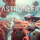 ASTRONEER spel
