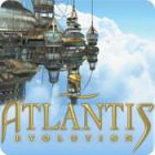Atlantis Evolution spel