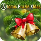 Atomic Puzzle Xmas spel