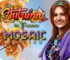 Autumn in France Mosaic Edition spel