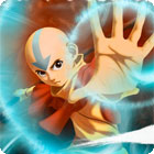 Avatar: Master of The Elements spel