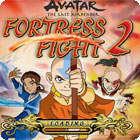 Avatar. The Last Airbender: Fortress Fight 2 spel