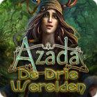 Azada®: De Drie Werelden spel