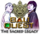 Bali Quest: The Sacred Legacy spel