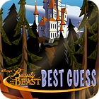 Beauty and the Beast: Best Guess spel