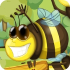Bee's Match spel