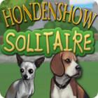 Hondenshow Solitaire spel