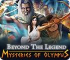 Beyond the Legend: Mysteries of Olympus spel