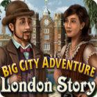 Big City Adventure: London Story spel