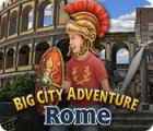Big City Adventure: Rome spel