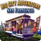 Big City Adventure - San Francisco spel