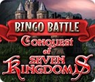 Bingo Battle: Conquest of Seven Kingdoms spel