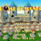 Bombermania spel