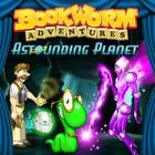Bookworm Adventures: Astounding Planet spel
