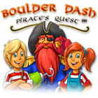 Boulder Dash: Pirate's Quest spel
