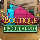 Boutique Boulevard spel