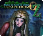 Bridge to Another World: Escape From Oz spel