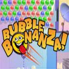 Bubble Bonanza spel