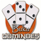 Buku Dominoes spel