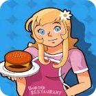 Burger Restaurant 3 spel