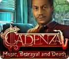 Cadenza: Music, Betrayal and Death spel