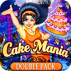 Cake Mania Double Pack spel