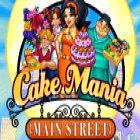 Cake Mania Main Street spel