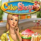 Cake Shop 2 spel