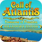 Call of Atlantis: Treasure of Poseidon. Collector's Edition spel