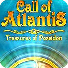 Call of Atlantis: Treasure of Poseidon spel