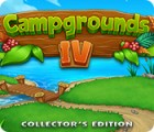 Campgrounds IV Collector's Edition spel