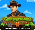 Campgrounds V Collector's Edition spel
