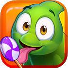 Candy Maze spel