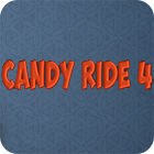 Candy Ride 4 spel