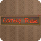 Candy Ride 2 spel