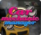 Car Mechanic Manager spel