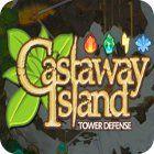 Castaway Island: Tower Defense spel