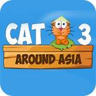 Cat Around Asia spel