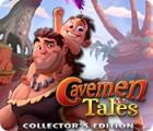Cavemen Tales Collector's Edition spel