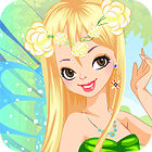 Charming Looking Fairy spel