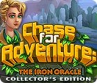 Chase for Adventure 2: The Iron Oracle Collector's Edition spel